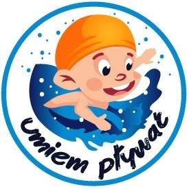 Projekt Umiem Pływać