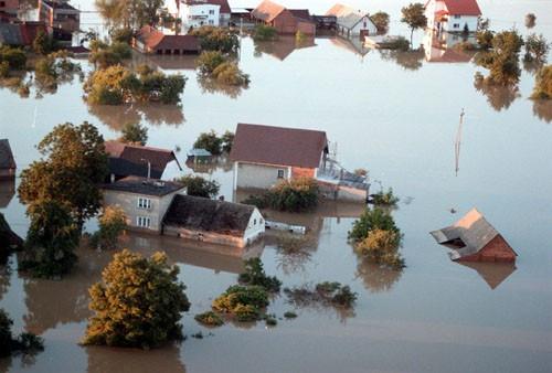 Rolnicy powodzianom