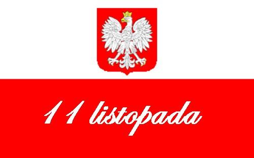 Święta 91 Rocznicy Odzyskania Niepodległości