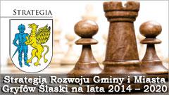 Strategia Rozwoju Gminy i Miasta Gryfów Ślaski na lata 2014 – 2020