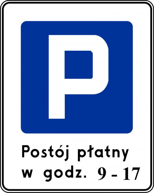 Rozszerzona strefa płatnego parkowania w Gryfowie Śląskim