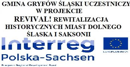 REVIVAL! Rewitalizacja historycznych miast Dolnego Śląska i Saksonii