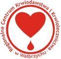 Pobór krwi w krwiobusie w Gryfowie Śląskim