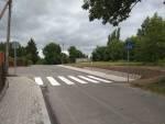 Budowa chodnika – Osiedle Horyzont