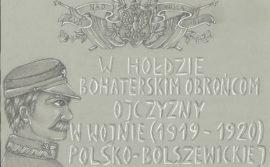Róża Walenciak wyróżniona w konkursie Victoria Warszawska 1920-2020