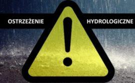 Ostrzeżenie hydrologiczne