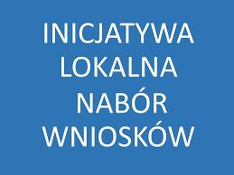 Nabór wniosków na Inicjatywę Lokalną w 2018 r.