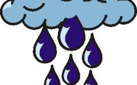 Ostrzeżenie meteorologiczne nr 52 o burzach z gradem