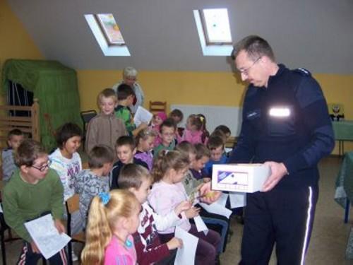 U dzieci w Uboczu
