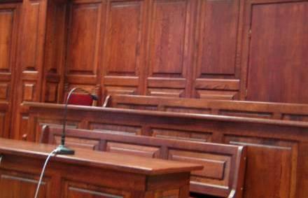 Ogłoszenie ws. wyboru ławników