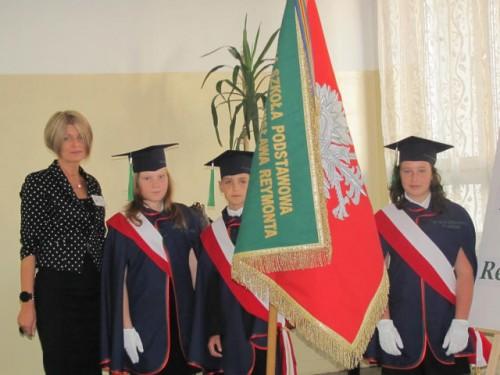 XIV Ogólnopolski Zlot Szkół Reymontowskich