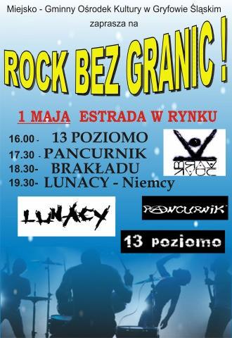 Rock bez granic