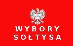 Informacja z wyborów sołtysów