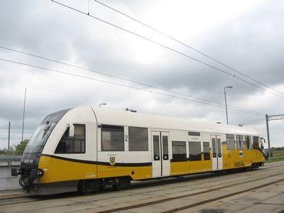 Nowa linia kolejowa
