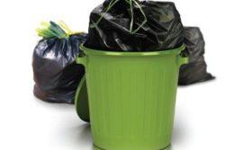 Harmonogram odbioru odpadów na 2017