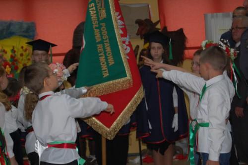 Święto Szkoły Podstawowej w Uboczu