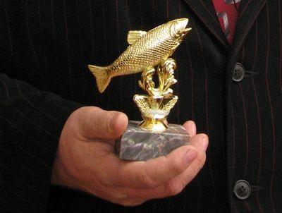 Złote Rybki 2011