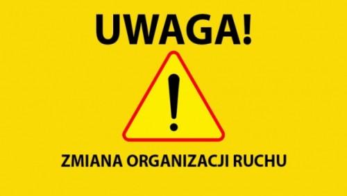 Zastępcza organizacja ruchu