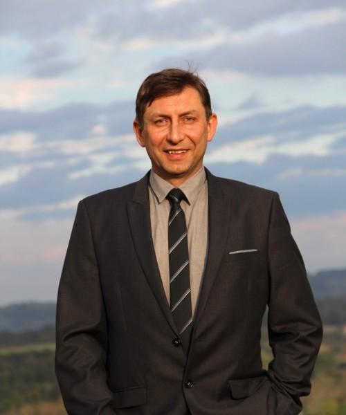 Andrzej Tartak – nowy zastępca burmistrza Gryfowa Śląskiego