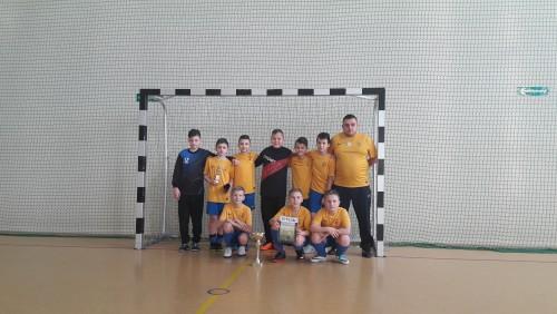 Kolejne zwycięstwa Akademii Piłkarskiej