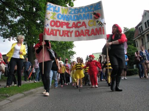 Eko-Kwisonalia 2013
