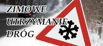 Zimowe odśnieżanie dróg