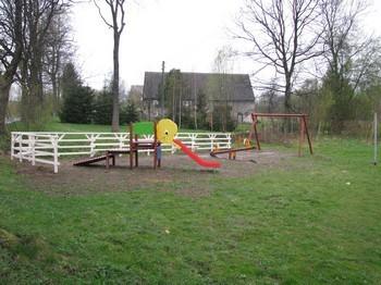 Place dla dzieci