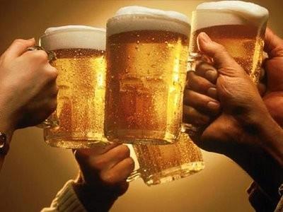 W sobotę piwo poleje się strumieniami