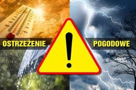 Ostrzeżenia pogodowe