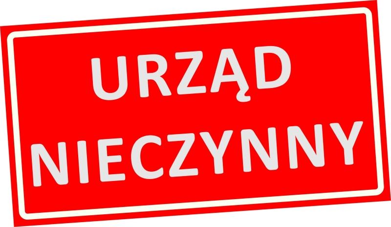 Skrócone godziny pracy Urzędu Gminy i Miasta w Gryfowie Śląskim