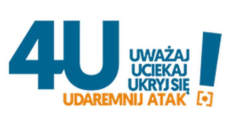 """Kampania społeczna """"4U!"""""""