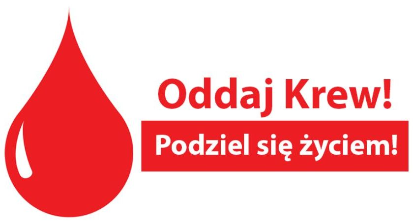 Zapraszamy do oddania krwi w Gryfowie Śląskim