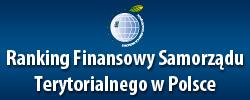Wysokie miejsce Gminy Gryfów Śląski w rankingu finansowym samorządów w Polsce w 2019 roku.