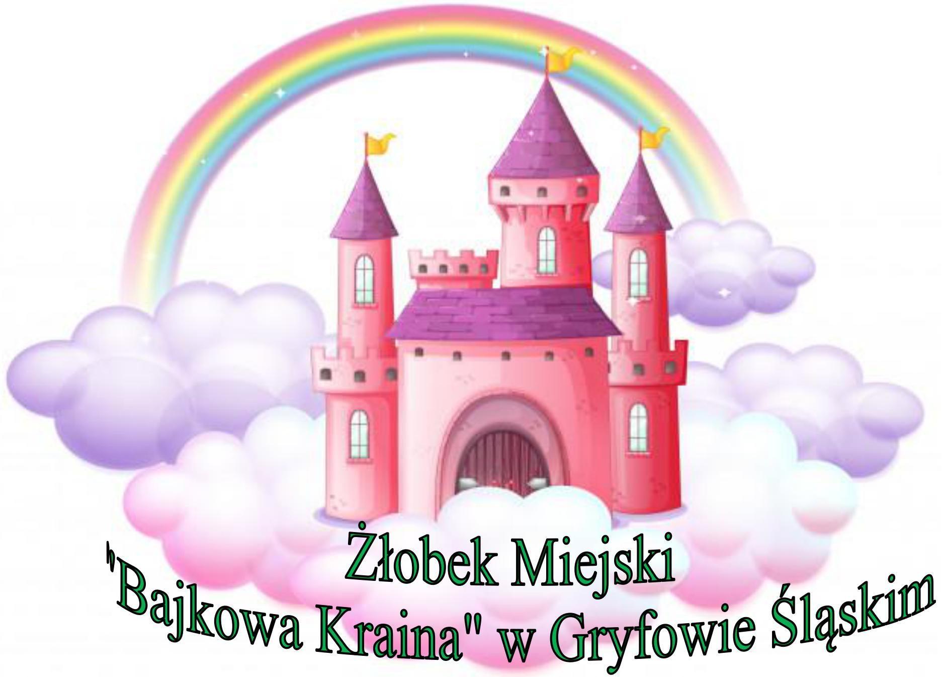 """Czasowe ograniczenie funkcjonowania Żłobka Miejskiego """"Bajkowa Kraina"""" w Gryfowie Śl."""