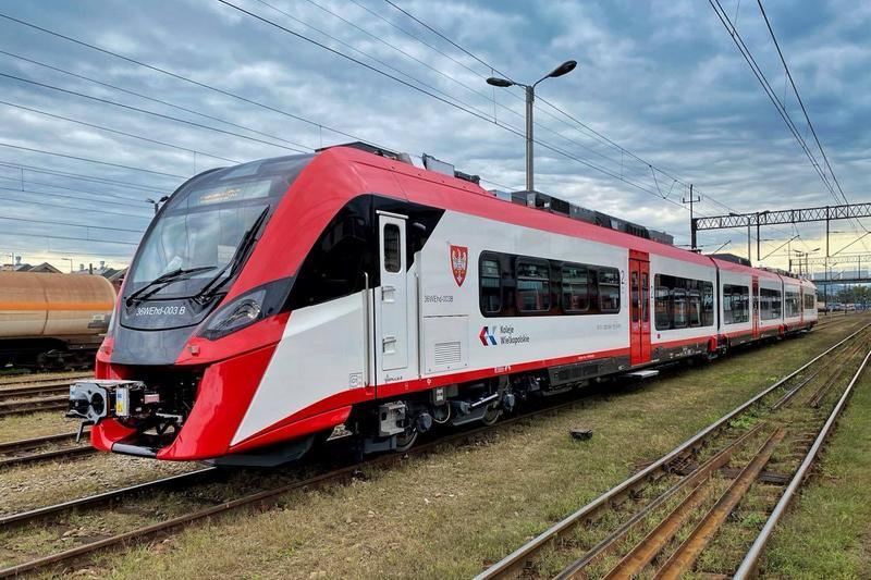 Przywrócenie kolei na trasie Gryfów Śląski – Mirsk-Świeradów Zdrój.