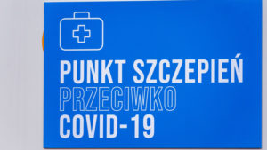 REJESTRACJA NA SZCZEPIENIE  P/COVID-19