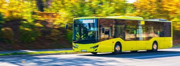 Zmiania rozkładu jazdy autobusu Gryfów Śląski – Lwówek Śląski