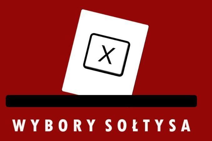 Wybory na Sołtysa w Rząsinach